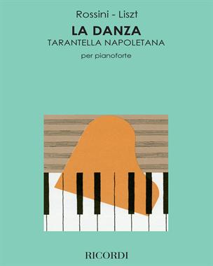 La Danza - Per pianoforte