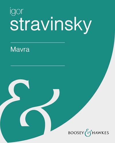 Mavra