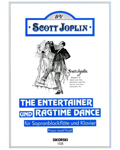 The Entertainer / Ragtime Dance