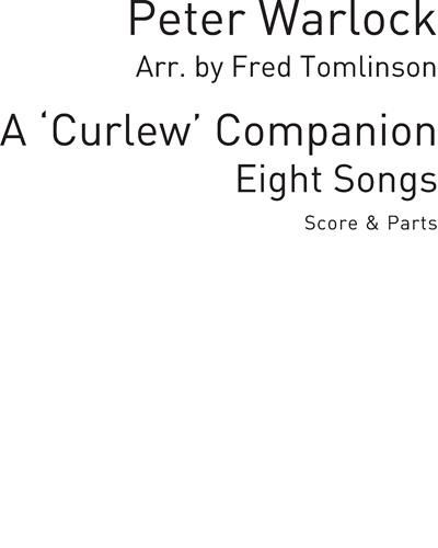 A 'Curlew' Companion
