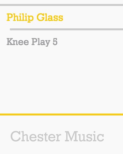 Knee Play 5