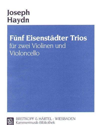 5 Eisenstädter Trios