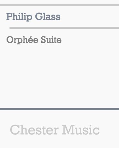 Orphée Suite