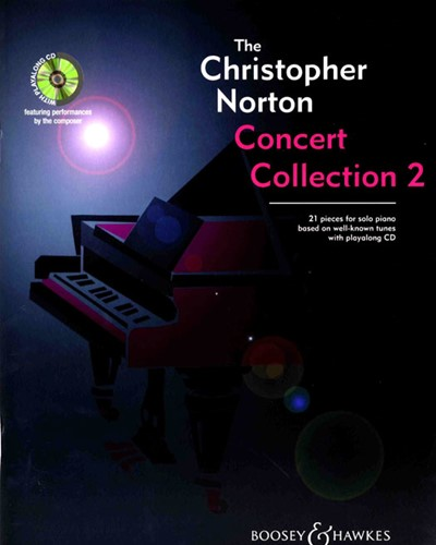 Concert Collection for Piano, Vol. 2