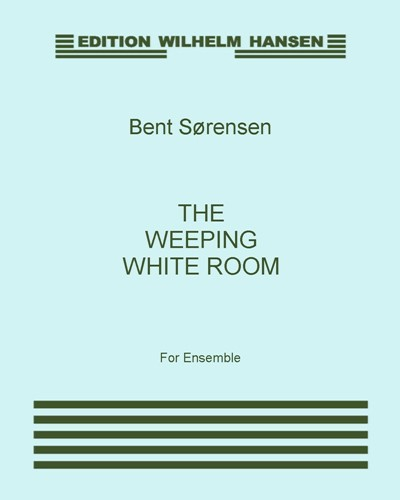 The Weeping White Room
