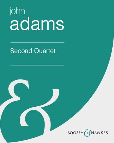 Second Quartet