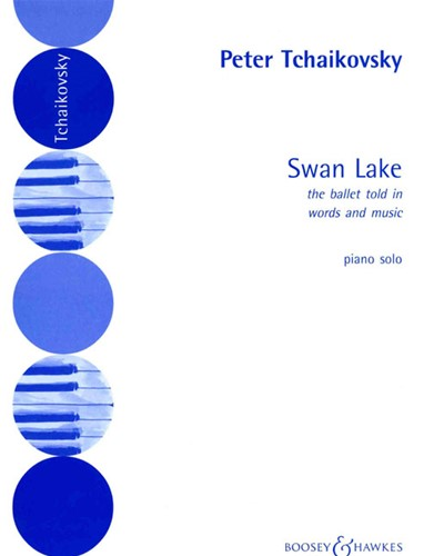 Swan Lake [arranged for Piano]