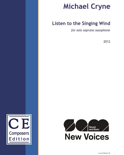 Listen to the Singing Wind