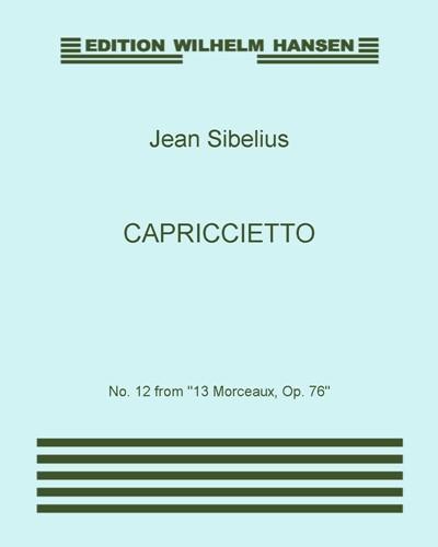 Capriccietto