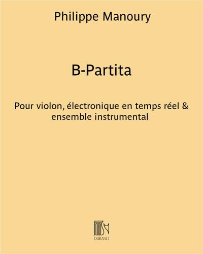 B-Partita