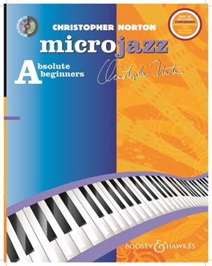 Microjazz for Absolute Beginners [New Edition]