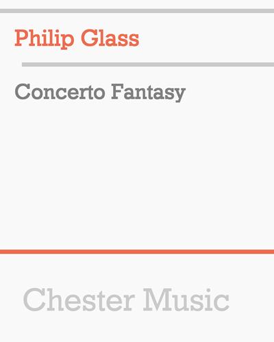 Concerto Fantasy
