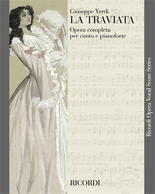 La traviata [Traditional]
