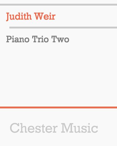 Piano Trio Two