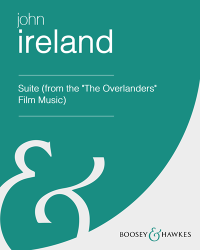 "Suite (from the ""The Overlanders"" Film Music)"