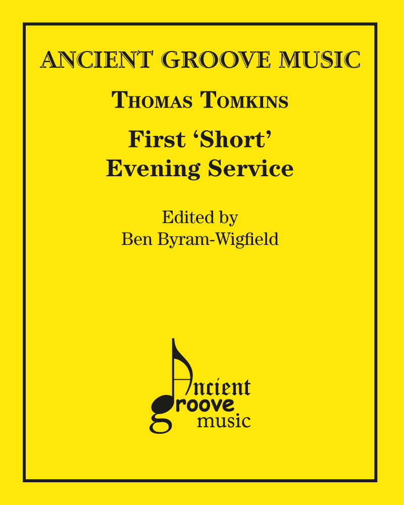 First 'Short' Evening Service