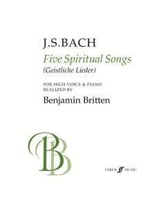 Five Spiritual Songs