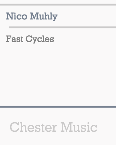 Fast Cycles