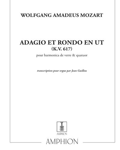 Adagio et Rondo en Ut (KV 617)