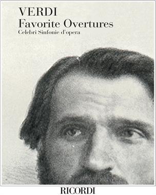 Favorite Overtures