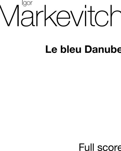 Le Blue Danube