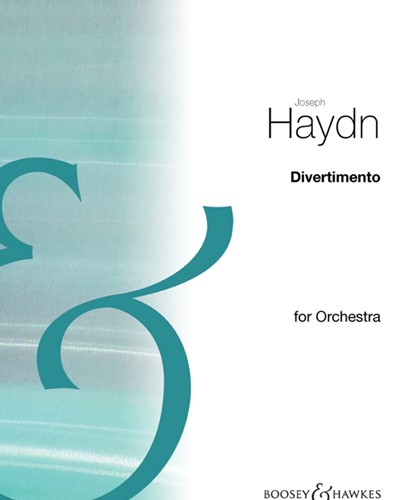 Divertimento for Wind Quintet