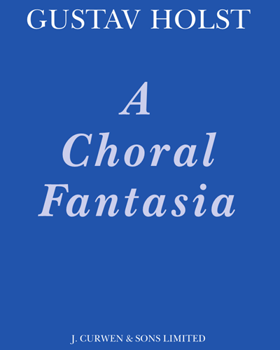 A Choral Fantasia