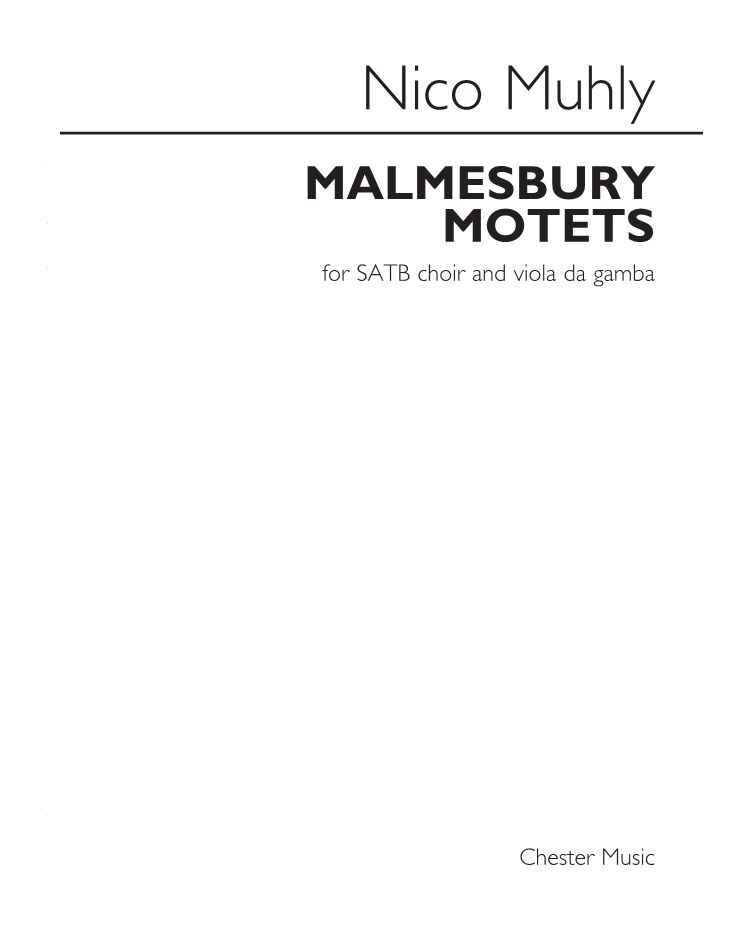 Malmesbury Motets