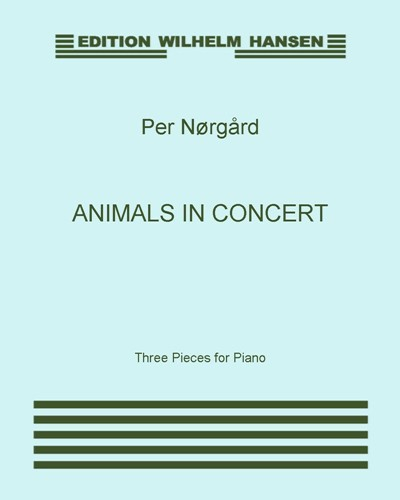 Animals in Concert