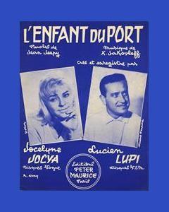 L'Enfant Du Port (The Greek Flower Song)