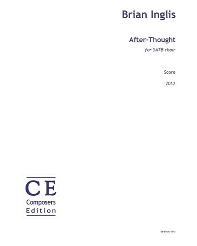After-Thought