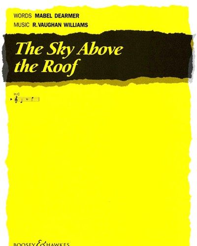 Sky Above the Roof (in C major)