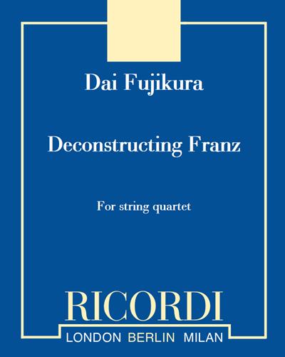 Deconstructing Franz