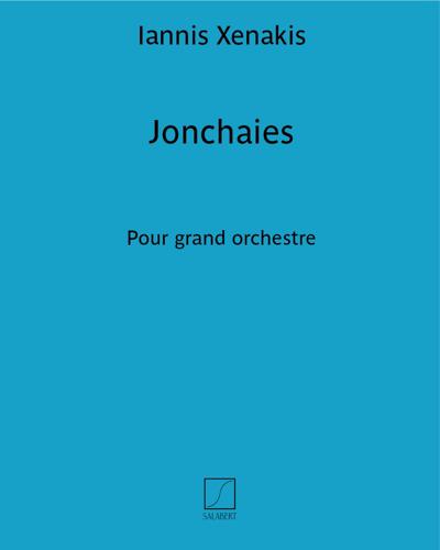 Jonchaies