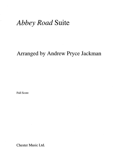 Abbey Road Suite