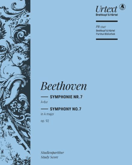 Symphonie Nr. 7 A-dur op. 92