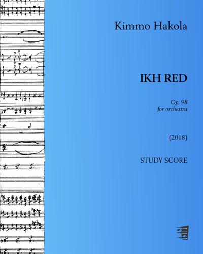 Ikh Red
