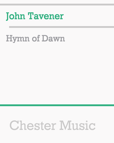 Hymn of Dawn