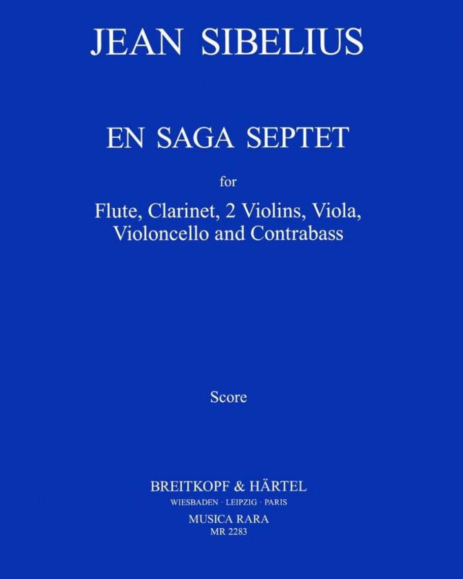 En saga - Septett