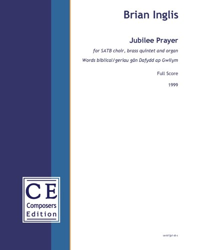 Jubilee Prayer